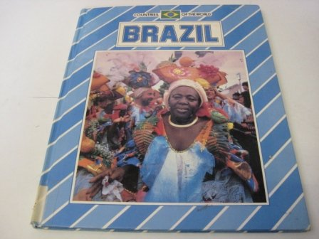 Brazil (Countries of the World) (0750203080) by Julia Waterlow