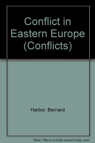 9780750203920: In Eastern Europe (Conflicts)