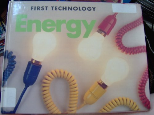 9780750207140: Energy (First Technology)