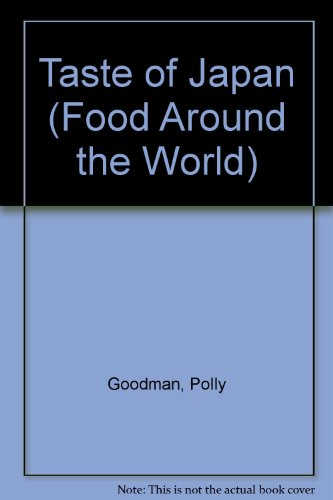 Food Around the World Hb: Jenny Ridgewell