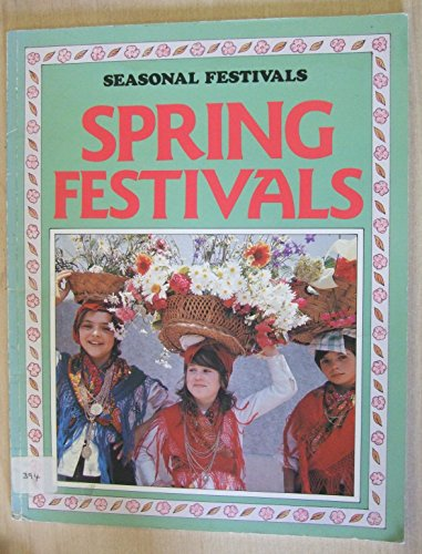 9780750209410: Seasonal Festivals