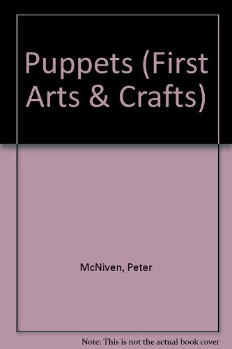 9780750212045: First Arts And Crafts: Masks