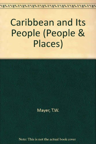 9780750213967: People And Places (People & Places)