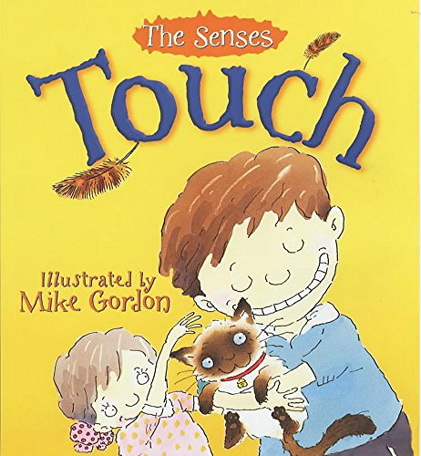 9780750214117: Touch (The Senses)
