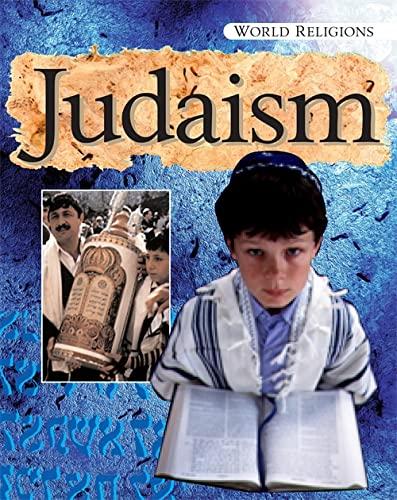 9780750214414: Judaism (World Religions)