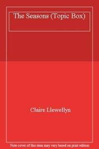 9780750216050: The Seasons (Topic Box)