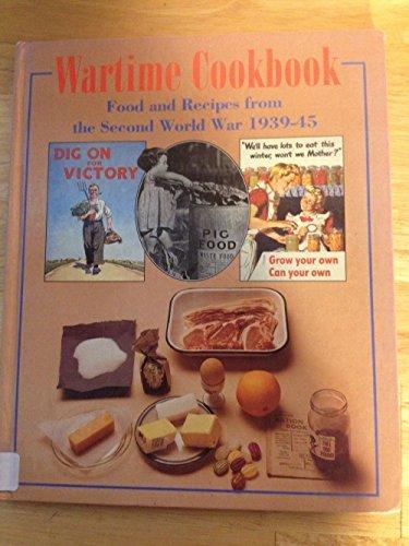 9780750216333: Wartime Cookbook (Second World War)
