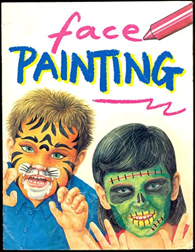 9780750217224: Face Painting