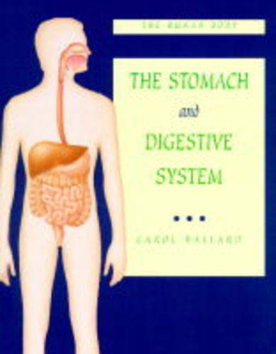 9780750217651: Stomach and Digestive System (Human Body)