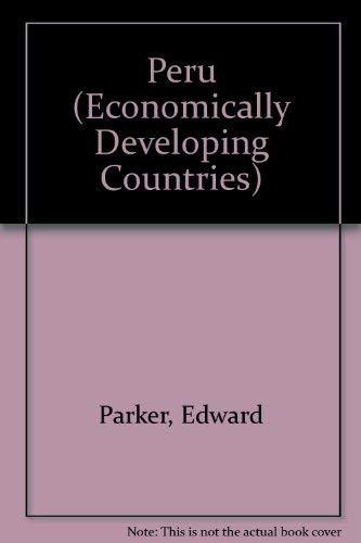 9780750218115: Economically Developing Countries: Peru