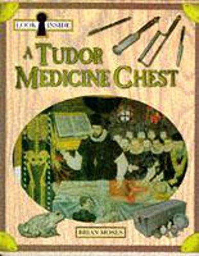 9780750219587: Look Inside: A Tudor Medicine Chest