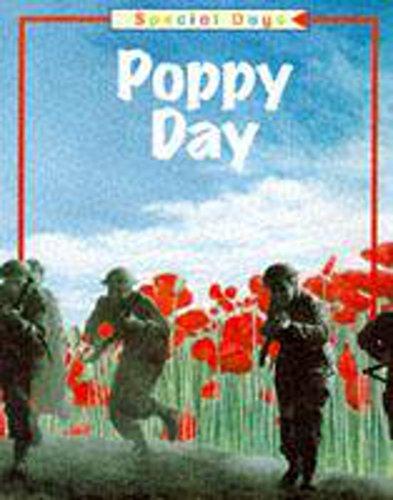9780750220422: Special Days: Poppy Day