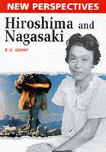 9780750220521: New Perspectives: Hiroshima and Nagasaki
