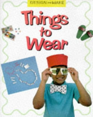 9780750220767: Things to Wear