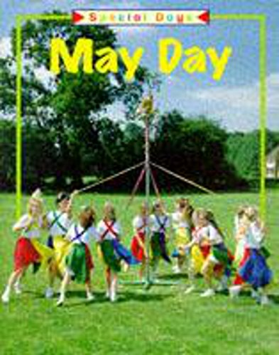 May Day (Special Days): Chandler, Clare