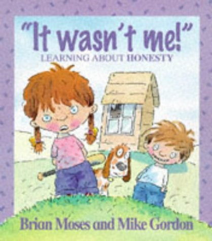9780750220927: Values: It Wasn't Me! - Learning About Honesty