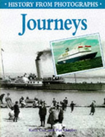 Journeys (History From Photographs): Kathleen Cox