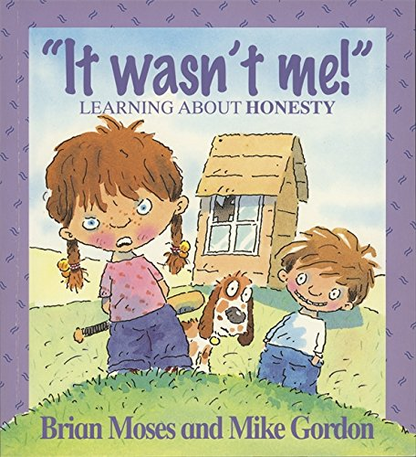 9780750221351: Values: It Wasn't Me! - Learning About Honesty