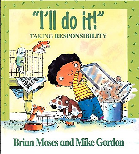 9780750221375: I'll Do It! - Taking Responsibility