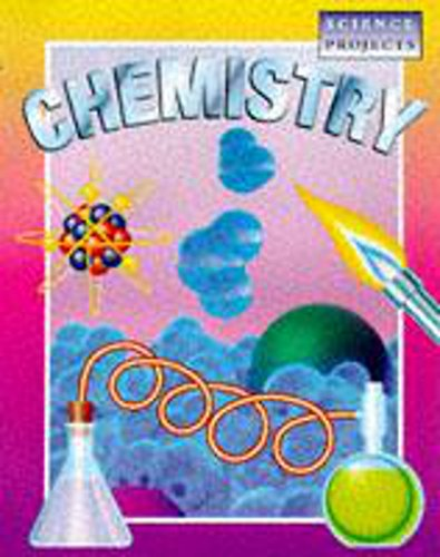 9780750221603: Science Projects: Chemistry
