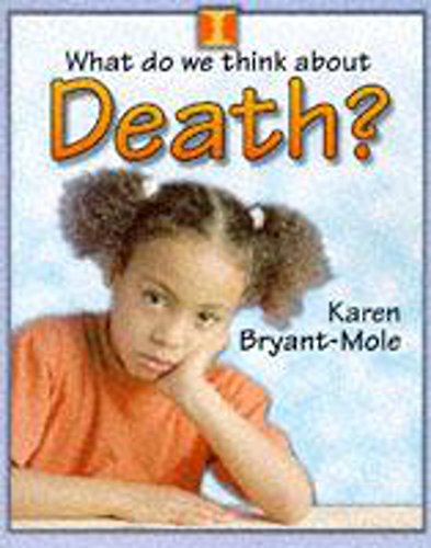 9780750222082: What'S Happening? Death (What Do We Think About?)