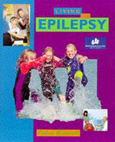 9780750222495: Epilepsy (Living With...)