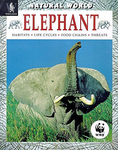 Elephant (Natural World): Will Travers