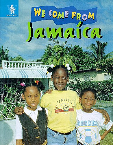 9780750223782: Jamaica (We Come From)