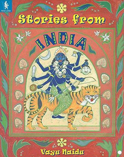 Stories from India (Multicultural Stories): Naidu, Vayu, Gryspeerdt, Rebecca