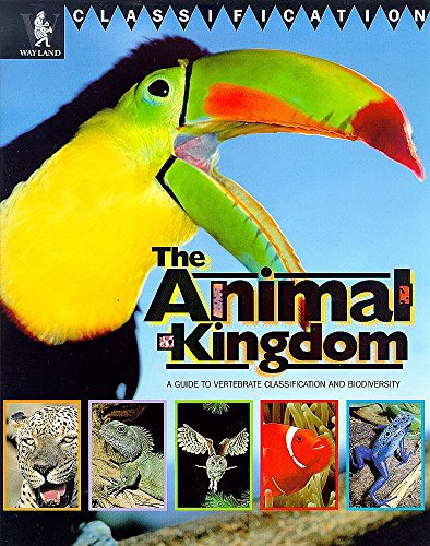 9780750224550: Classification Animal Kingdom