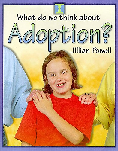 9780750224925: Adoption (What Do We Think About?)