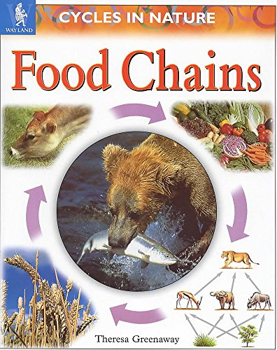 9780750225151: Food Chains (Cycles in Nature)