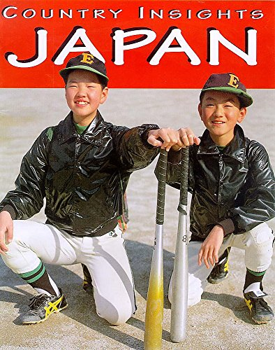 Japan (Country Insights): Bornoff, Nicholas