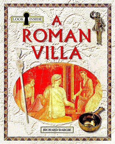 9780750225908: A Roman Villa (Look Inside)