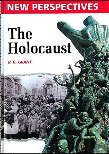 9780750226011: The Holocaust (New Perspectives Series)