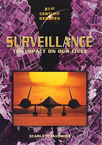 Surveillance (21st Century Debates): Scarlett MccGwire