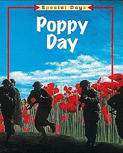 9780750228428: Special Days: Poppy Day