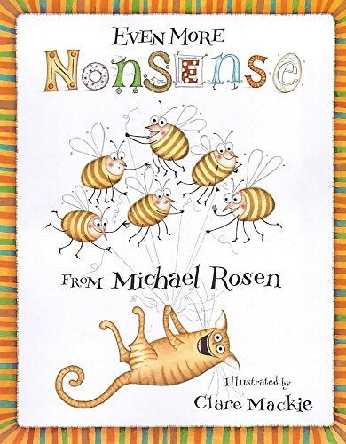 9780750228800: Poetry Picture: Even More Nonsense From Michael Rosen