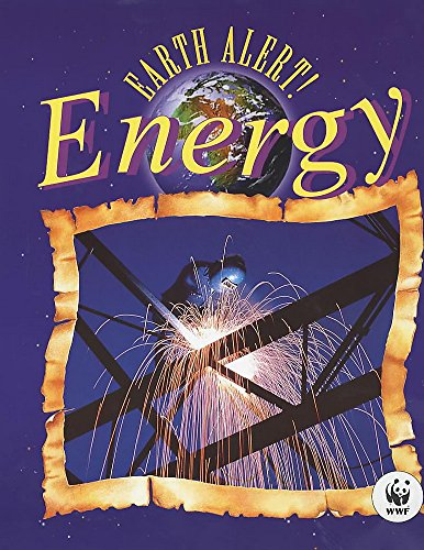9780750233286: Energy (Earth Alert!)
