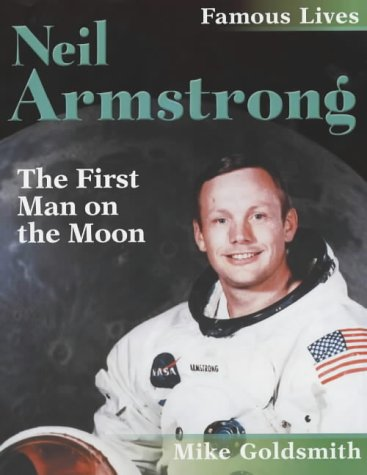 9780750233576: Famous Lives: Neil Armstrong