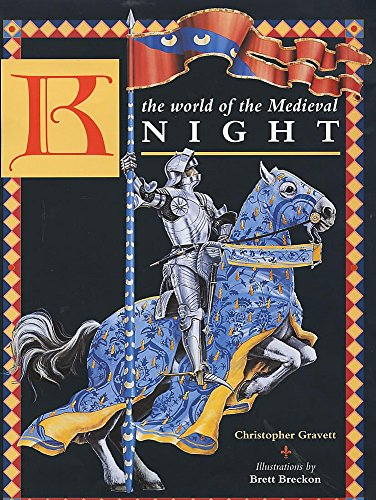 9780750233750: The World of the Medieval Knight