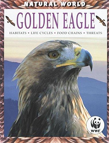 9780750234177: Golden Eagle (Natural World)