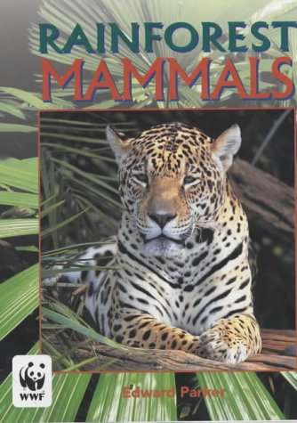 9780750234535: Rainforests: Mammals