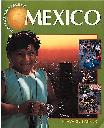 9780750235006: Mexico (Country Insights)