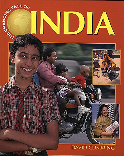 9780750235020: India (Changing Face of...)