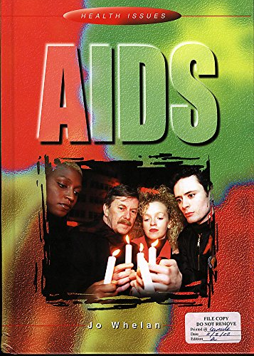 9780750235426: Health Issues: Aids