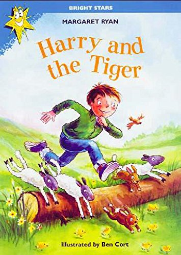 9780750236119: Harry Keeps His Cool (Bright Stars)
