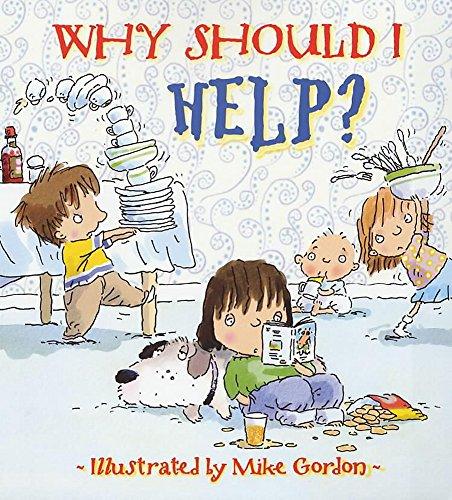 9780750236423: Why Should I Help?