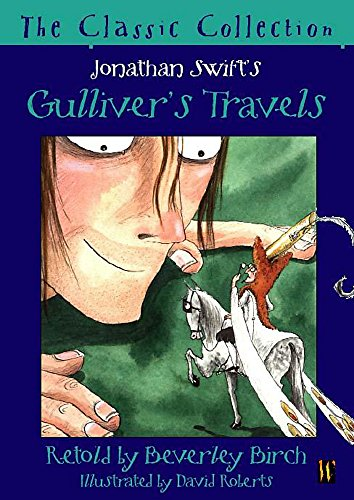 9780750236645: Gulliver's Travels (Classic Collection)