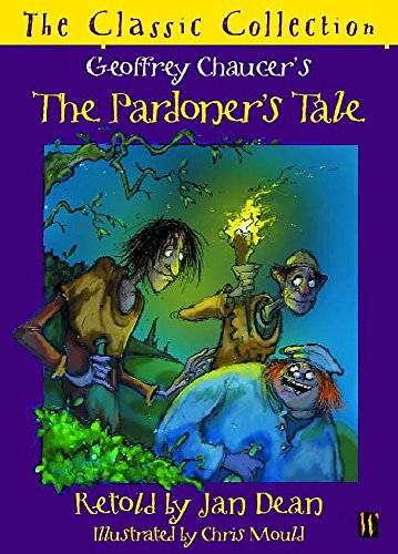 9780750236706: The Pardoner's Tale: The Classic Collection